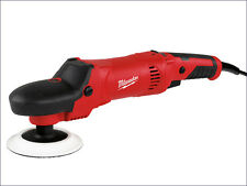 New Milwaukee AP 14-2 200E 200mm Polisher 1450 Watt 240 Volt - MILAP142200E
