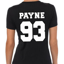 ONE DIRECTION PAYNE HARRY STYLES SHIRT S-XXL 1D LOUIS NIALL TOMILSON HORAN