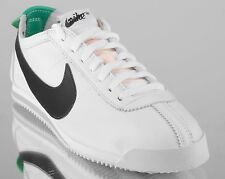 Nike Cortez Classic OG Leather men lifestyle sneakers low NEW white black green