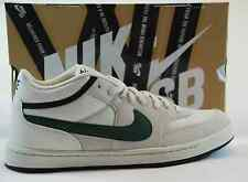 Nike CHALLENGE COURT SB Swan George Green Black Discounted Deadstock (169) Shoes