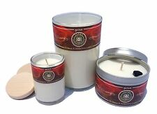 Terra Essential Scents- Opium Massage & Intention Candles