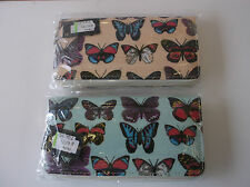 Womens Butterfly Purse 72676