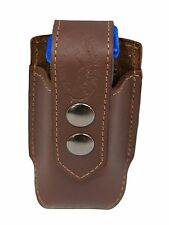 NEW Barsony Brown Leather Single Magazine Pouch for Sig Sauer Compact 9mm 40 45