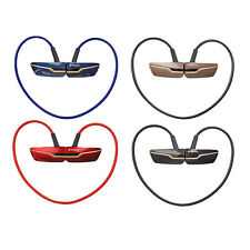 Stereo Bluetooth V3.0 Headset Headphone Earphone for iPhone 5S Samsung S5 DSP