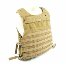 Tactical Assault Gear TAG Combat Aggressor Armor Plate Carrier Military Law Vest