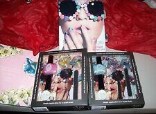ciate LONDON manicure SET STRIKE A POSE OR BADA BLOOM 6 ITEMS IN EACH BOX NEW WB