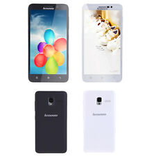 Lenovo A850+ Octa Core 5.5 inch MT6592V Android 4.2 3G GPS Smartphone Dual SIM