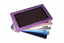 Empty Magnetic Makeup Palette Cosmetic Kit Custom Eyeshadow Palette Large Size