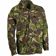 British Army Issue Soldier 95 NEW Combat Shirt Woodland DPM Camouflage Jacket