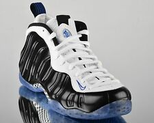 Nike Air Foamposite One 1 Concord mens lifestyle casual sneakers NEW black white