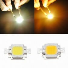1/10X 10W 20W 30W 50W Warm Cool Pure Day White SMD LED Chips Lamp Light Bulb DIY
