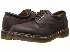 Men's Shoes Dr. Martens 8053 5 Eye Leather Oxfords 11849201 Gaucho Crazy H *New*