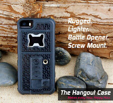 *** Lighter and Bottle Opener Case for Iphone 5 5S *** Ships from USA