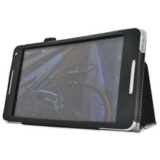 PU leather stand case cover Skin for Huawei MEDIAPAD M1 8.0