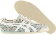 ASICS ONITSUKA TIGER MEXICO 66 LIBERTY FLORAL OFF GREEN WHITE D3G2N-1199