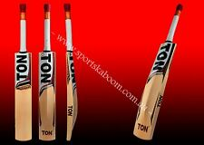 SS TON Reserve Edition Player Grde English Willow Cricket Bat (SH/LB/H AU Stock)