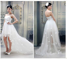 Cheap  Lace Floor length Shoulder V-Neck Wedding  Dresses Bridal Dresses 2013