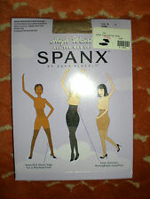 NEW In package SPANX High Waisted Panyhose choose nude or black size D