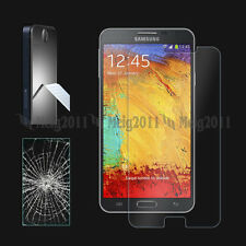 Premium Tempered Glass Film Screen Protector for Samsung Galaxy Note 3 Neo, Lite