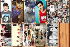 O2L Our Second Life for iPhone 6 6+ 4S 5/5S 5C Samsung S3/4/5 Note 2/3/4 Case L6
