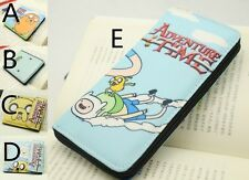 Adventure Time with Finn and Jake Wallets FREE SHIPPING 2014 NEW COOL
