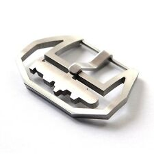 24mm 26mm Hollow Submarine Aftermarket Buckle for Panerai PAM Strap Band Watch