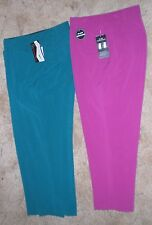 NWT Counterparts dress pants no gap waistband different sizes and colors (b25)