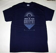 BIG COUNTRY the crossing T Shirt ( Men S - 2XL )