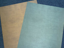Kanban Steampunk 'Mottled Leather Effect' Papers 10x A4 - Colour Options