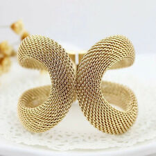 Fashion Trend Runway Accessories18K Plated Gold Bangle Bracelet Hot Sale Bangle