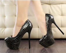 2013 FASHION HIGH HEELS PLATFORM POPULAR WOMEN'S SEXY MARY JANE SHOES