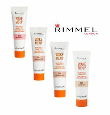 RIMMEL WAKE ME UP INSTANT RADIANCE SHIMMER TOUCH - CHOOSE YOUR SHADE - FREEPOST!