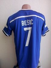 Pick Two -  BiH Soccer Team Replica Jersey of Your Choice