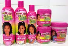 African Pride Dream Kids Olive Miracle & Detangler Miracle Hair Products  !!!!
