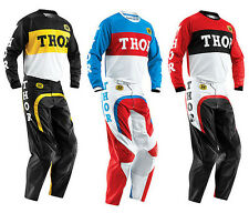 NEW 2015 THOR MX PHASE PRO-GP DIRT BIKE MOTOCROSS GEAR ,ALL COLORS