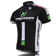 New OoutSport Cycling Jersey Bike Bicycle Clothing Short Sleeve Suit Jersey Top