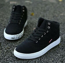 2014 Men Spring Autumn Suede Lace up Sneakers Casual Warm Athletic Shoes Boots