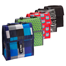 PACKIT Personal Cooler Lunch Bag Box Insulated Folding Freezer Safe Kids Adults