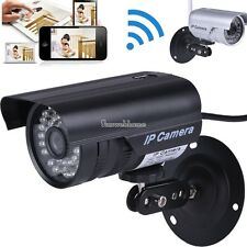 SH Wireless Wifi 1080P 2MP HD IP network Camera Outdoor Waterproof P2P
