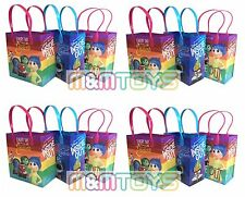 New Disney Inside Out Emotions Birthday Party Favors Goody Loot Gift Candy Bags