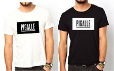PIGALLE T SHIRT ASAP ROCKY DOPE SWAG MENS ALL SIZES !!!! FAST POSTAGE