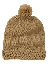 baby girl Lurex pom-pom hat GAP NEW