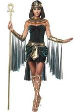 OFFICIAL Egyptian Goddess Complete Deluxe Costume Women's Adult Halloween S M L