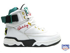Ewing Athletics Jamaica Leather 33 Hi Limited Sneakers