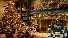 Christmas Tree Fragrance Oil Soap Making Supplies Spa Aromatherapy Candles
