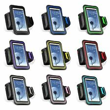 Color edge Arm Band sport Pouch Armband Cover Case for LG Google Nexus 5