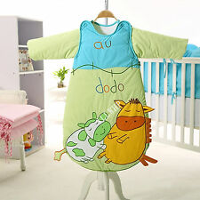 BNWT Baby Girl Boy Unisex Cotton Sleeping Bag 2.5 Tog 6-18 18-36 M Baby Bedding