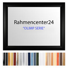 PICTURE FRAME 22 COLORS FROM 24x26 TO 24x36 INCH POSTER GALLERY PHOTO FRAME NEW