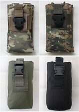 New Airsoft Molle PRC 148 MBITR Radio Pouch 6 Color