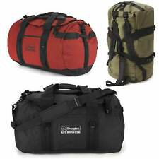 Snugpak Kit Monster 120 Litre Army Military Holdall Rucksack Duffle Travel Bag